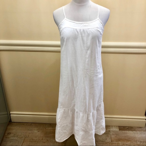 American Eagle Outfitters Dresses & Skirts - American Eagle Outfitters boho cotton midi dress 0